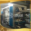 6 Color  Non woven Flexographic Printing Machine 5