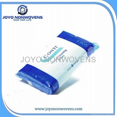 Medical Disposable Cleaning Dry Wipes