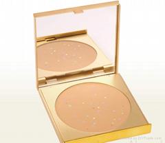 2016 Fashion color correcting Mineral magic make up powder