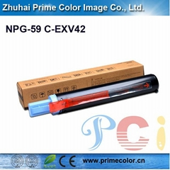 NPG-59 CEXV42 Copier toner cartridge