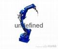 安川機器人 1