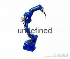 安川機器人