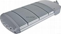 Square 90watt Ip65 High Power Led Street Light Longlife , Dc 100v 130v 230v