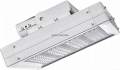 120w 220v Smd Led Street Lights Fixtures