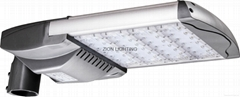 120W Lamp Power 135W Outdoor Led Street Light With 50Hz / 60Hz