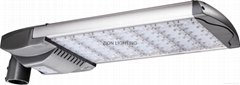 Ra ≥ 75 210W Outdoor Led Street Light ,