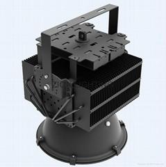 500W LED FLOOD LIGHT AC 85~264V DC 18V /36V 45000LM 50000H IP65