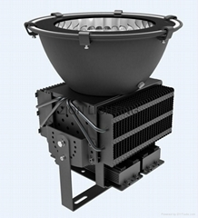200W Outdoor Led Floodli
