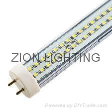 24w Ac220v Led Fluorescent Tubes Led Lights Of Pure White 2700k - 7000k