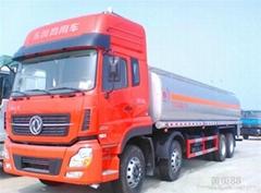 15-22ton refueller tank truck