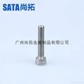 SUS304電子小杯頭螺絲
