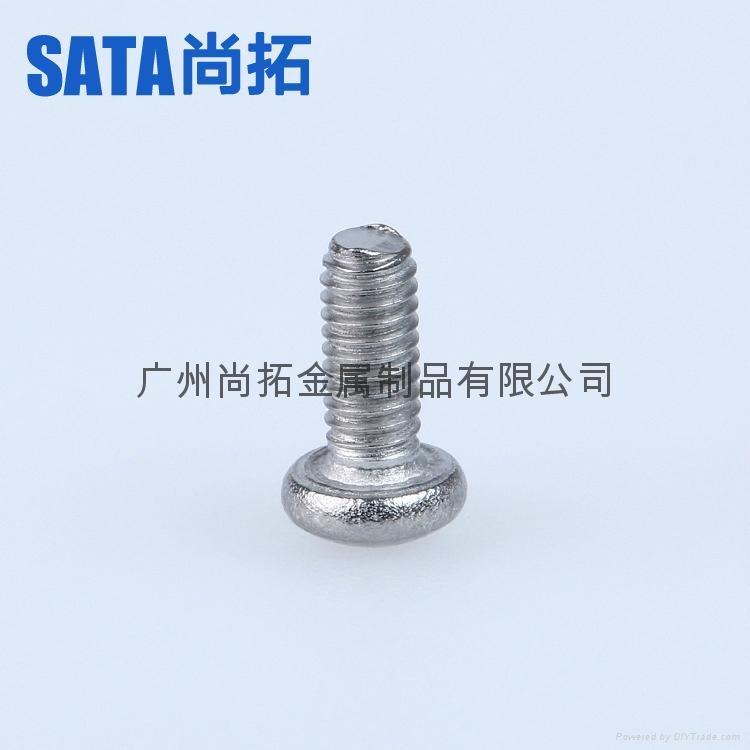 304不锈钢螺栓