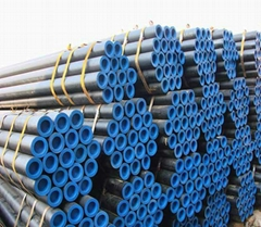 A106Gr.B carbon seamless steel pipe