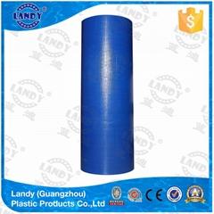 Custom Size Waterproof XPE Rigid Hard Plastic Swimming Pool Blanket Cover