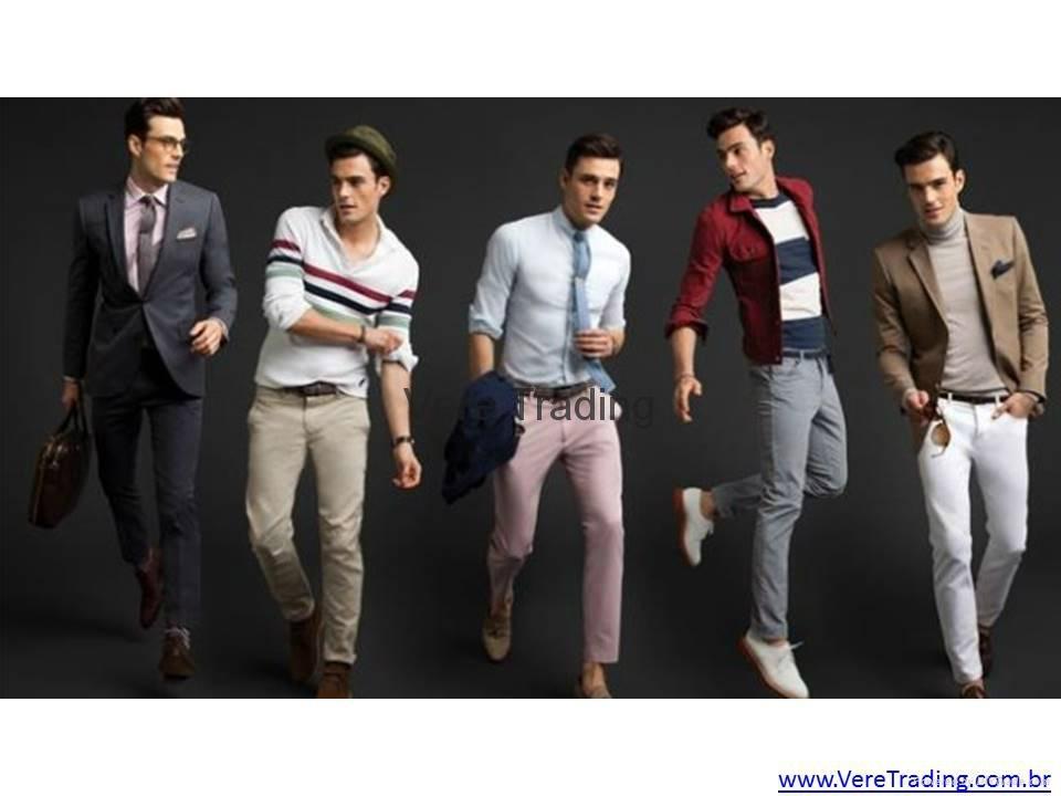 Men's Fashion 3