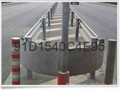 南京金同井公路直销双波护栏板直销