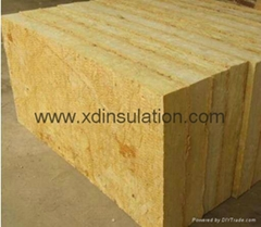 rock wool insulation board export to singapore