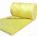 Thermal insulation mineral basalt rock wool xdwool for Fiber wool insulation