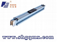 LM系列密集型母線槽