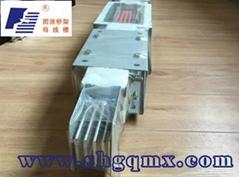 防火型母線槽
