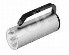 J-RJW7100系列手提式防爆探照燈