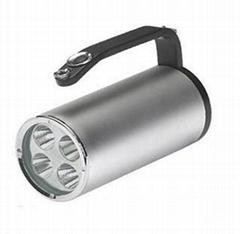 J-RJW7102手提式防爆探照燈