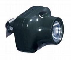 J-IW5110固態防爆強光頭燈