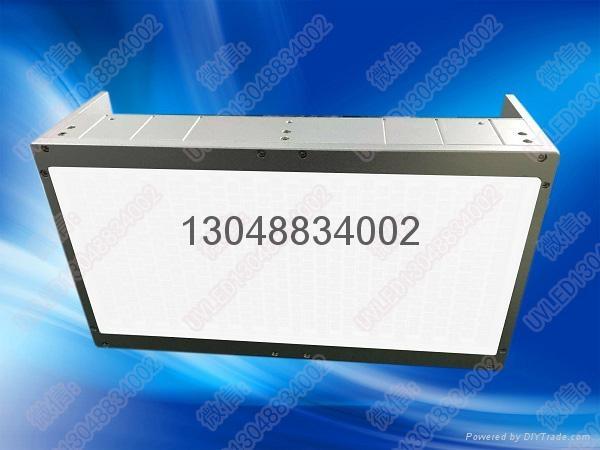 1000mW uvled面光源365nm LX-S300140 2