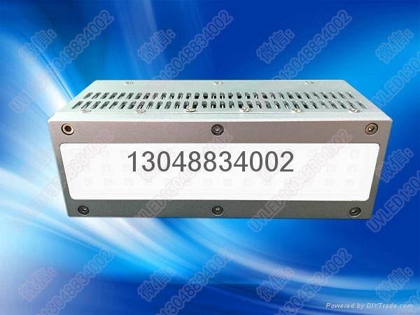 UVLED面光源LX-S14020膠水固化 4