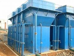 湖南工礦企業一體化淨水設備