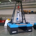 Submersible Pump Sand Dredger Made in