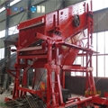 Vibrating Screen for Alluvial Gold