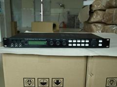 X5数字前级效果器-MARK玛克音响