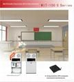 Digital Classroom Educational Presenting