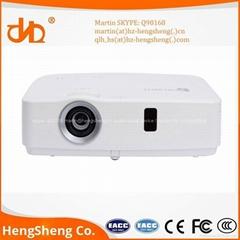 3 LCD Data Video Projector Digital projector Short Throw Projector