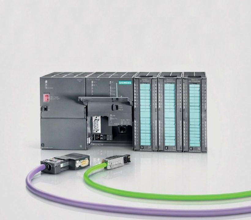 6AV6642-0BC01-1AX1  Siemens Touch Panel HMI 2
