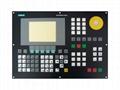 6AV6642-0BC01-1AX1  Siemens Touch Panel HMI 3