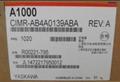 YASKAWA Inverter A1000 Series yaskawa