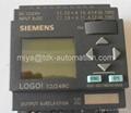 siemens logo  module 6ED1055-1FB00-0BA1
