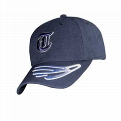 Custom Hat Embroidery Design Cotton Twill Baseball Hats,Hat 002