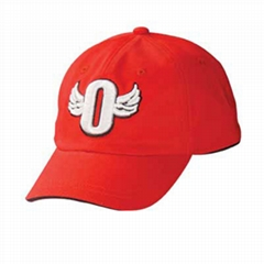 Custom Hat Embroidery Design Cotton Twill Baseball Hats,Hat  003