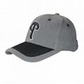 Wholesales Customized Logo Baseball Hat
