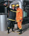Custom safety workwear,worker clothes
