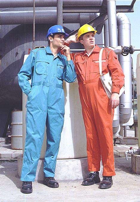 成都工厂定制海纳维尔工作服  HNW 003 1