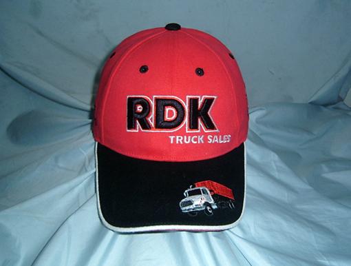 Customized baseball cap print logo portrait Digital printing Diamond, Hat HNE046