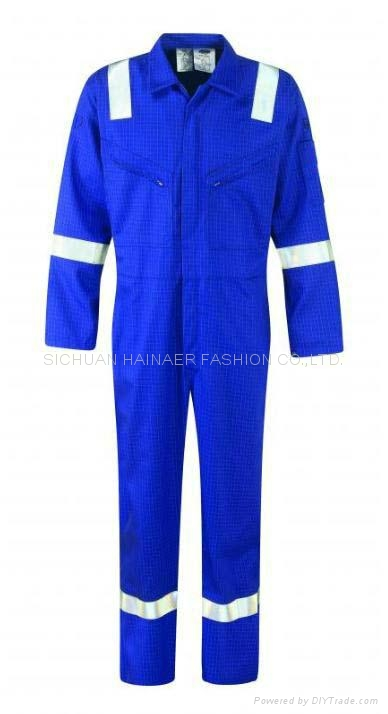 Workwear Coverall HNE W1301,worker clothes,worker uniform 1