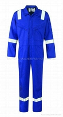 Workwear Coverall HNE W1301