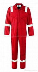 WORKWEAR COVERALL HNE W1302