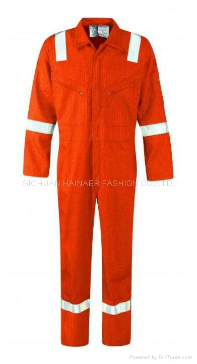 WORKWEAR OVERALL HNE W1303,worker clothes,worker uniform 1