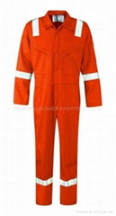 WORKWEAR OVERALL HNE W1303